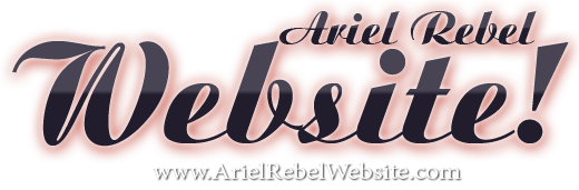 Ariel Rebel Website